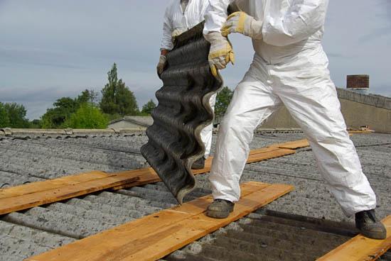 Esposizione ad amianto: il Tribunale di Trieste condanna il Ministero dell'Interno