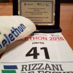 Staffetta Telethon 2016