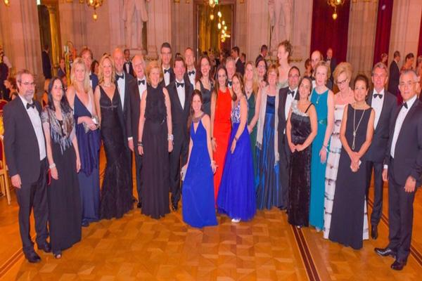 Euréseau Meeting Vienna – 25th Anniversario
