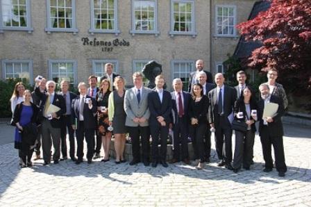 Euresau Meeting Oslo
